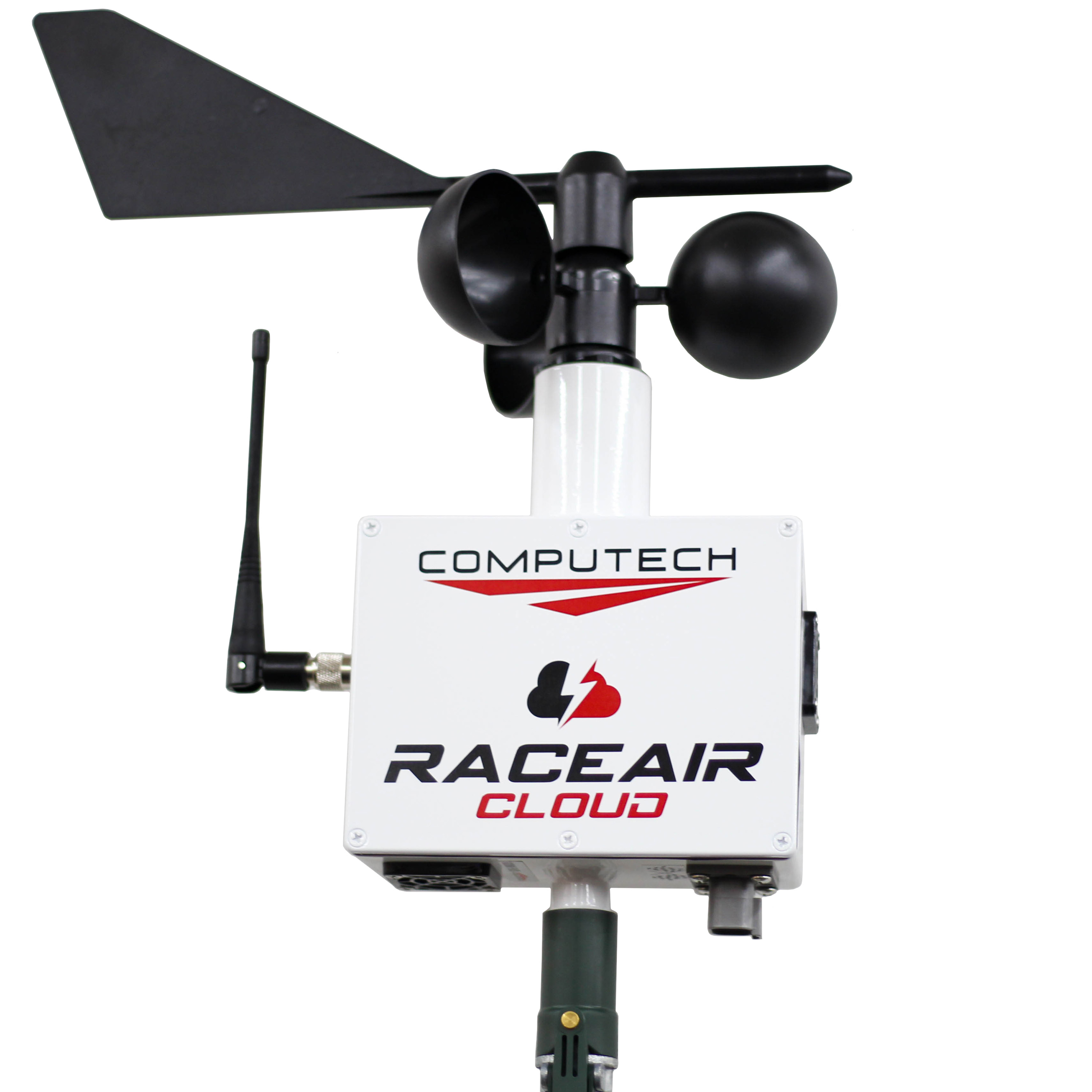 Raceair Pro Weather Station Jr Dragster Prediction Guide