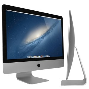 Apple iMac MD063LL//A Intel Core i5-2400 3.1GHz 8GB 1TB HDD 27in Silver Renewed