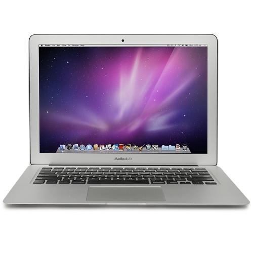 Apple MacBook Air MJVE2LL/A – 13.3-inch Laptop – Intel Core i5, 4GB RAM, 128GB SSD Refurbished