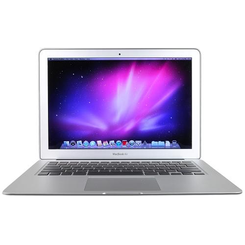 Apple MacBook Air Core 2 Duo 1.4GHz 2GB 128GB 11′ GeForce 320M MC506LL/A Refurbished