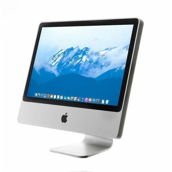 Apple iMac 20″ Core 2 Duo E8135 2