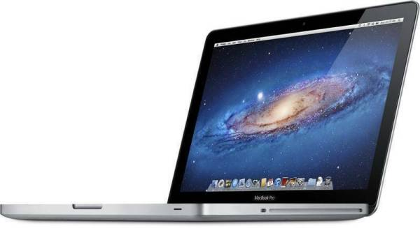 Apple MacBook Pro Core i5-3210M Dual-Core 2.5GHz 4GB 1TB 13