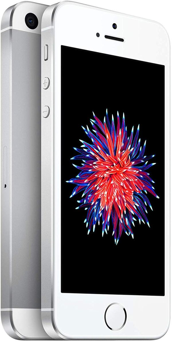 Apple iPhone 5s 16GB Silver GSM Unlocked A1533 2