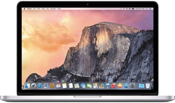 Apple MacBook Pro 13.3″ Dual-Core i5 2