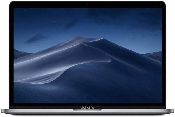 Apple MacBook Pro 15.4″ Quad-Core i7 2