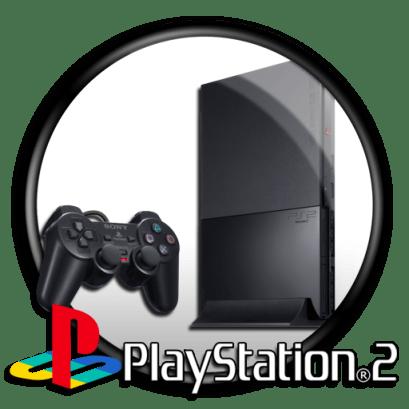 Emulador PS2 1C