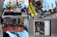 Manutenção,Conserto e Peças para Computadores em Geral