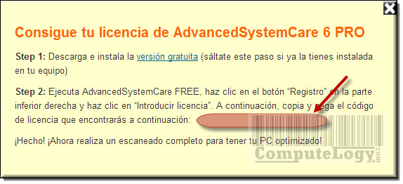 IObit-Advanced-SystemCare-license-window