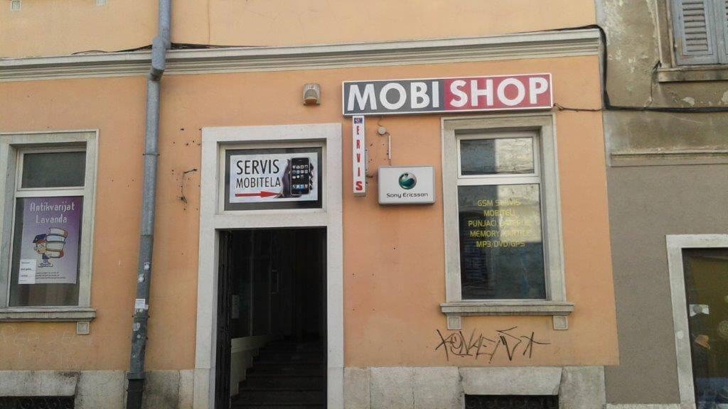 computer centar mobi shop service point
