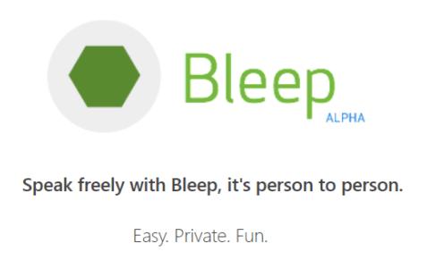 Bleep 1