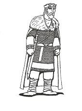 король харальд