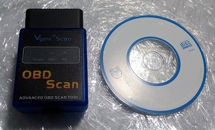 obd scan adapter