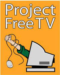 project free tv logo