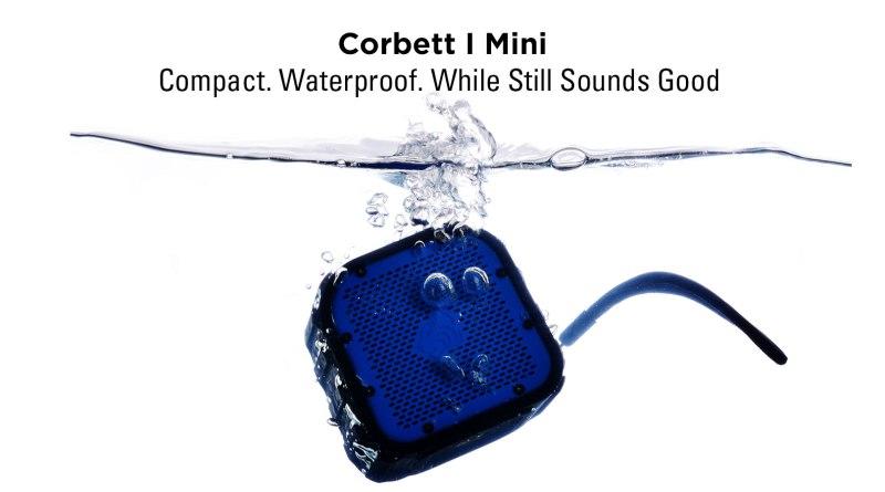 Corbett I Mini
