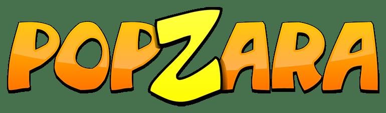 Popzara Logo