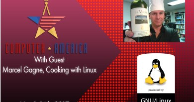 All Linux Show