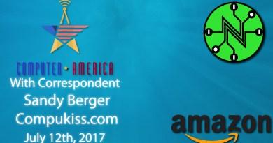 Amazon Look Review