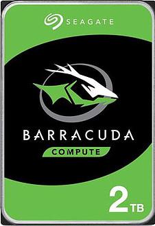 Seagate Bare Drives BarraCuda 1TB Internal Hard Drive HDD – 3.5 Inch SATA 6 Gb/s 7200 RPM 64MB