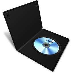 DVD/CD CASES