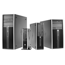 PC TOWERS