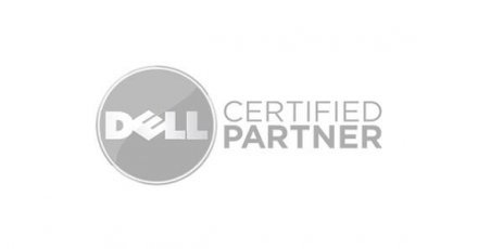 Dell Certified Partner badge