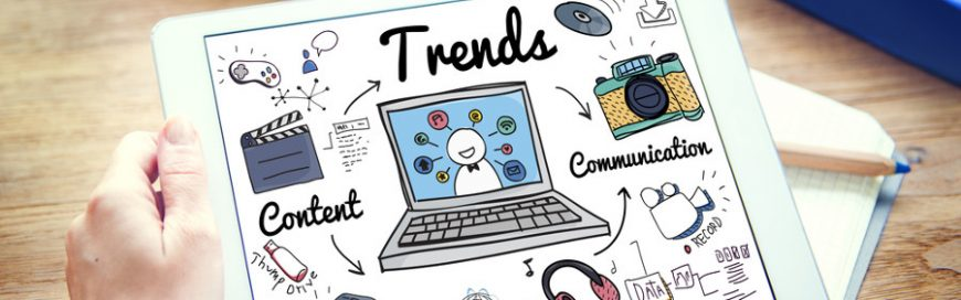 Embrace tech trends and enjoy their benefits early