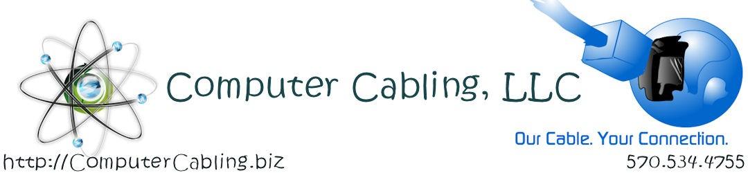 Computer Cabling, LLC.