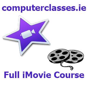 iMovie Tutorial Videos course