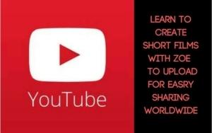 Youtube training Bondi
