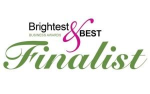 Brightest and best finalist