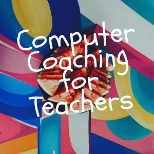 Computer Training for teachers Sydney