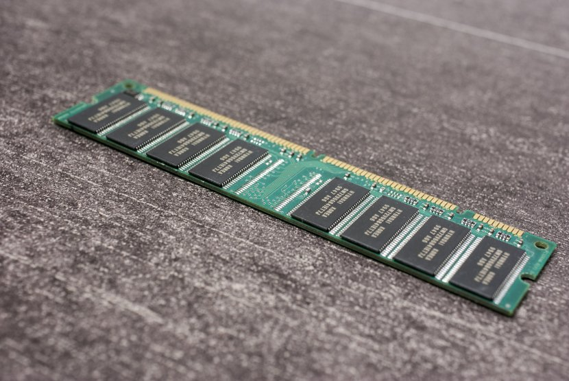 slow computer because of RAM
