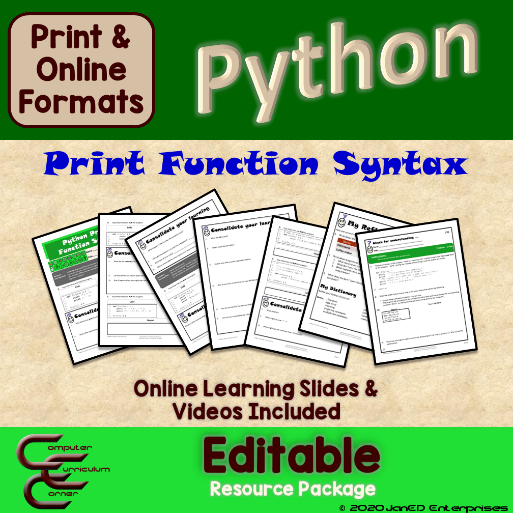 python-print-function-syntax-print-online-learning-resource
