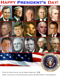 HappyPresidentsDay