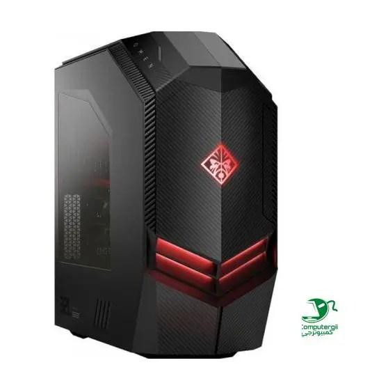 كم سعر كمبيوتر جيمنج HP Omen Desktop