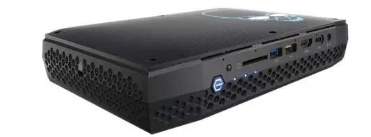 Intel NUC NUC8I7HVK Mini PC - كمبيوترجي
