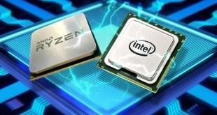 ما الفرق بين معالجات Intel و AMD