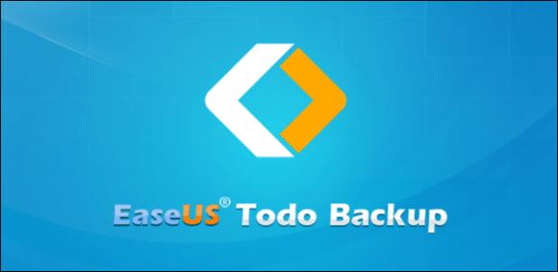 برامج نسخ احتياطي للوندوز ease us todo backup