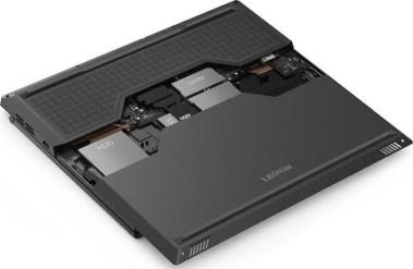 مراجعه لابتوب Lenovo legion y540