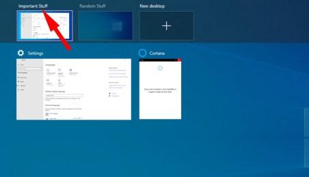 virtual desktops windows update