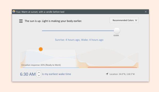 ما هي ميزة Night Light في ويندوز 10؟ وكيف تحمي عينك من الآشعة الضارة على كل الأجهزة؟