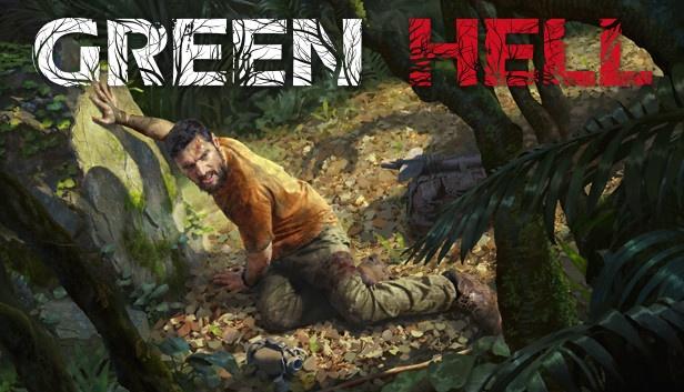 العاب البقاء على قيد الحياة - Green Hell