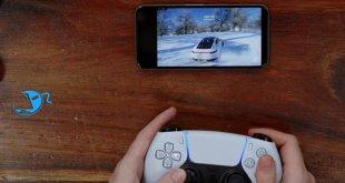 وحدة التحكم PS5 DualSense سيدعم Android والكمبيوتر الشخصي