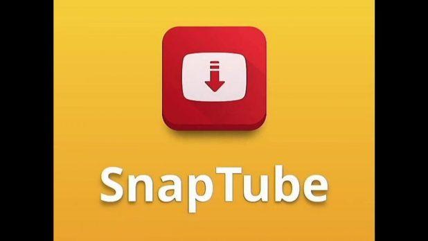 كيفيه تنزيل برنامج snaptube