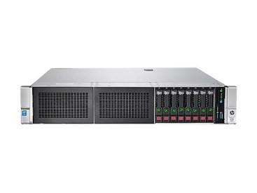 HP ProLiant DL380 Gen9 E5-2620v3 2.4GHz 6-core 1P 16GB