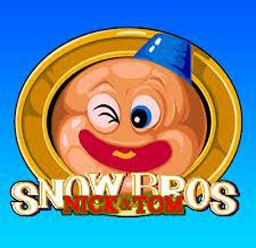Snow Bros Game Fully Silent Version Corporation