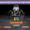 Dream AIO Antiviurs Pack 2015 By Computer Media Corporation