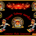 Dream Subway Surfers   By Computer Media