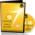 Windows 7 Gold Edition 2016 [x86/x64] By Computer Media