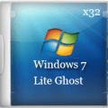 Windows 7 Sp1 Lite X86 2015 Universal Ghost [700Mb]